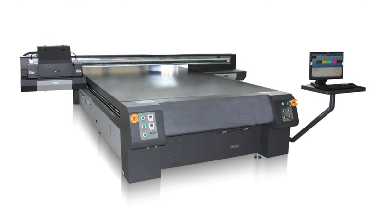 Imprimanta flatbed UV SL-M10