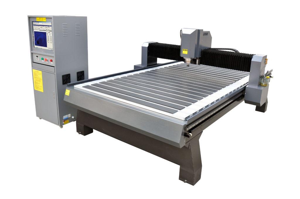 Router CNC XTREM SLX-CNC1325 pentru prelucrare lemn