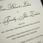 design-invitatie