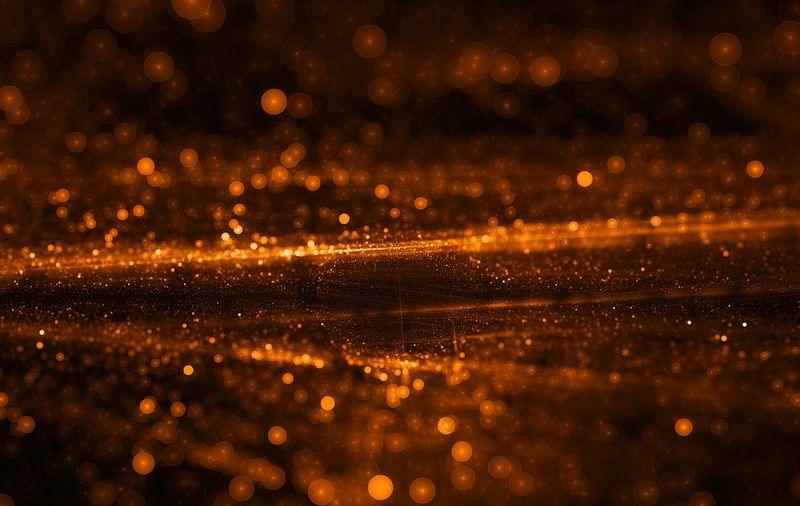 Principalele reziduuri obtinute in urma curatarii cu laser sunt particule de praf.