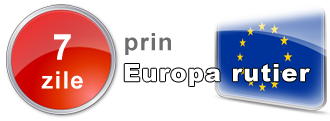 livrare prin europa rutier