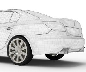 Utilizare scannere 3D in inginerie inversa