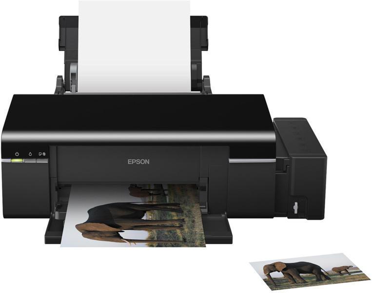 Imprimanta sublimare