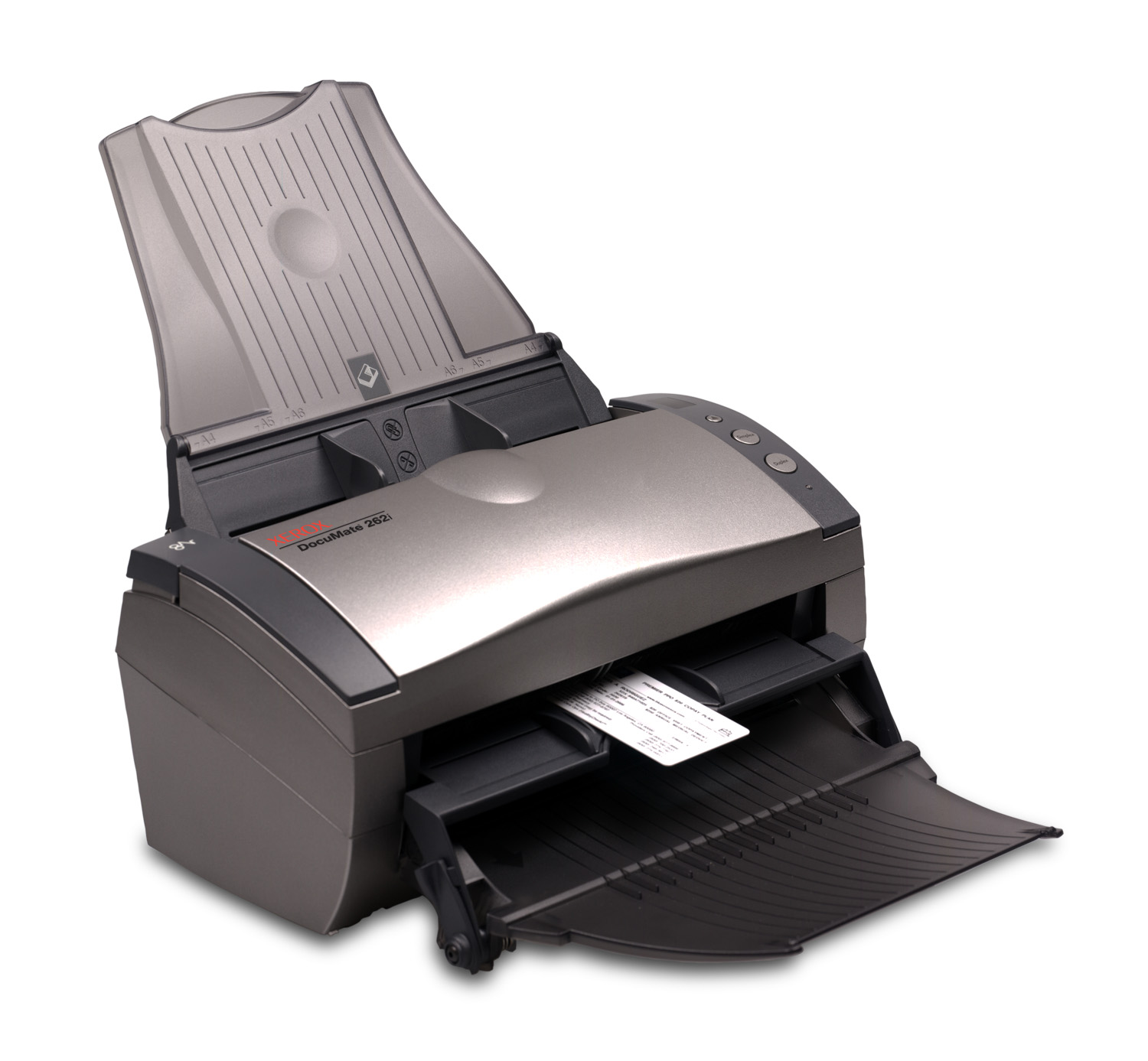 Scanner de documente DocuMate 262i