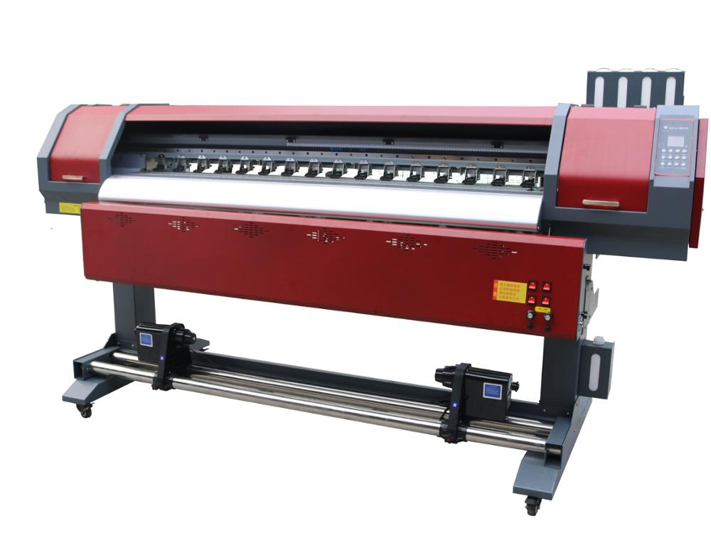 Imprimanta sublimare format mare, 1.6 metri, SL-1600SUB