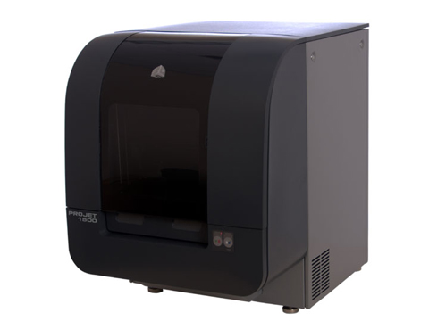 Printer 3d desktop