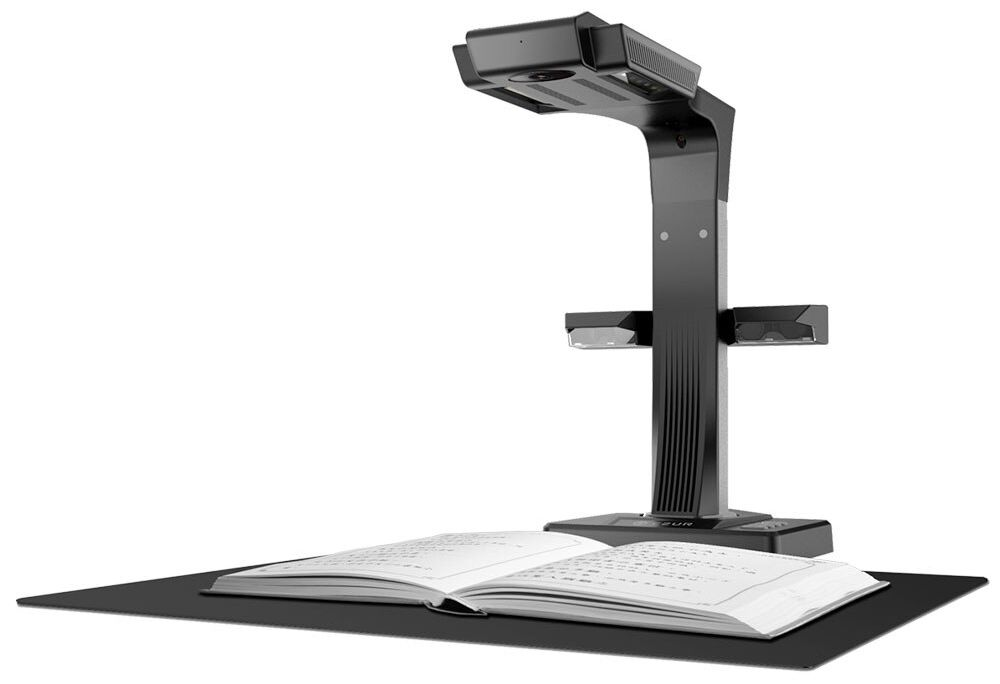 Scanner Czur ET18 Pro