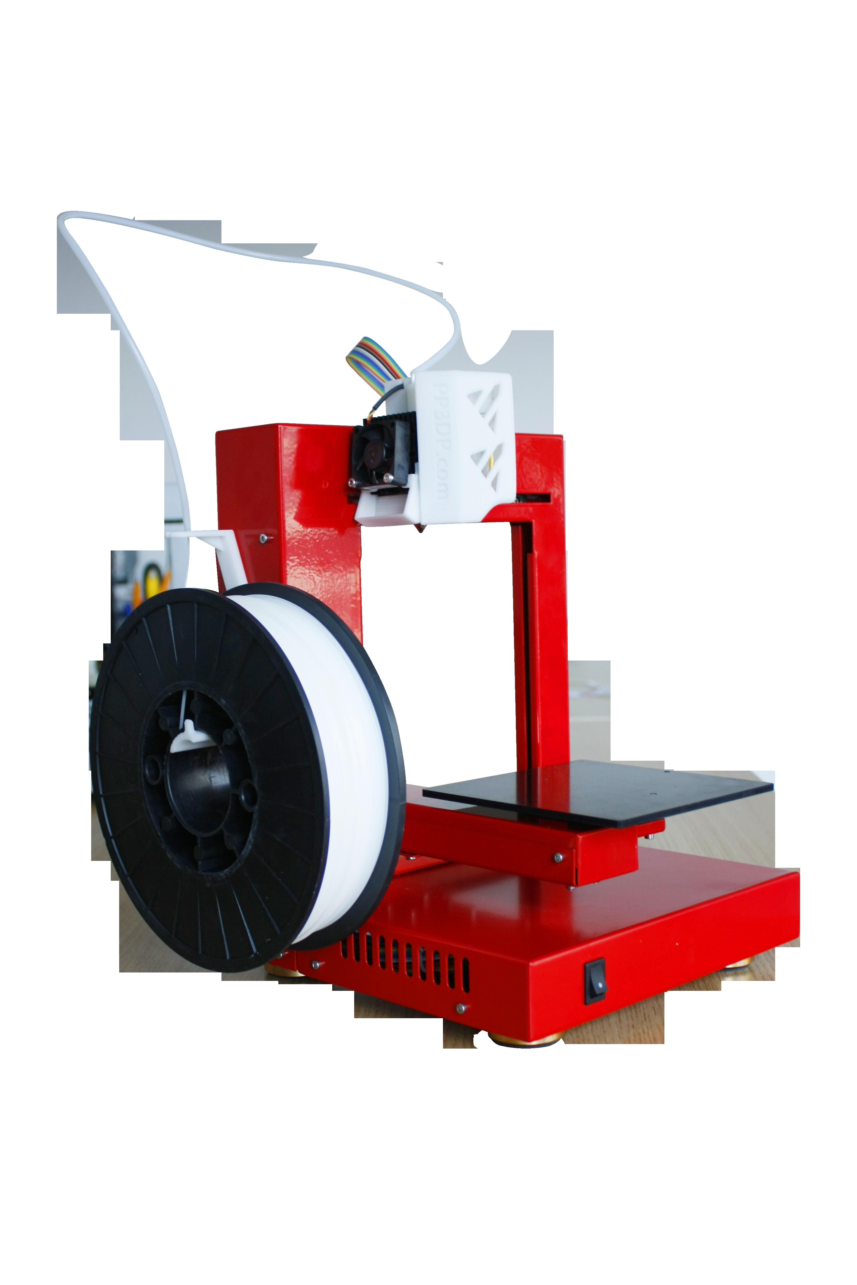 Imprimanta 3D UP Plus 2