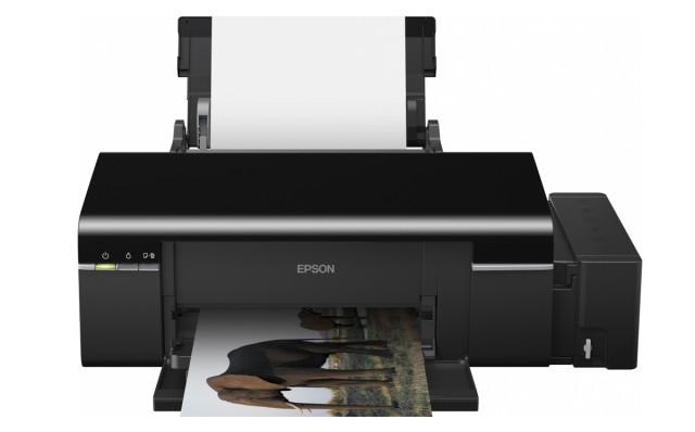 Imprimanta foto cu 6 culori
