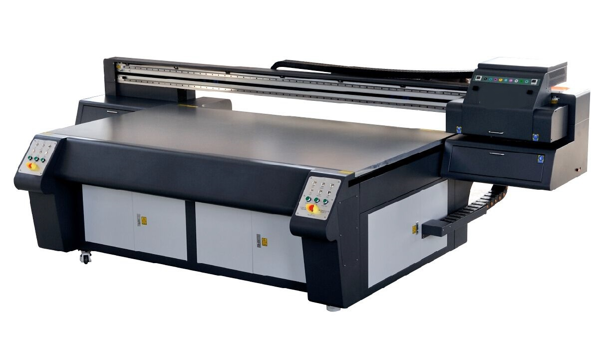 Imprimanta flatbed UV SpotLine SL-2513UVS