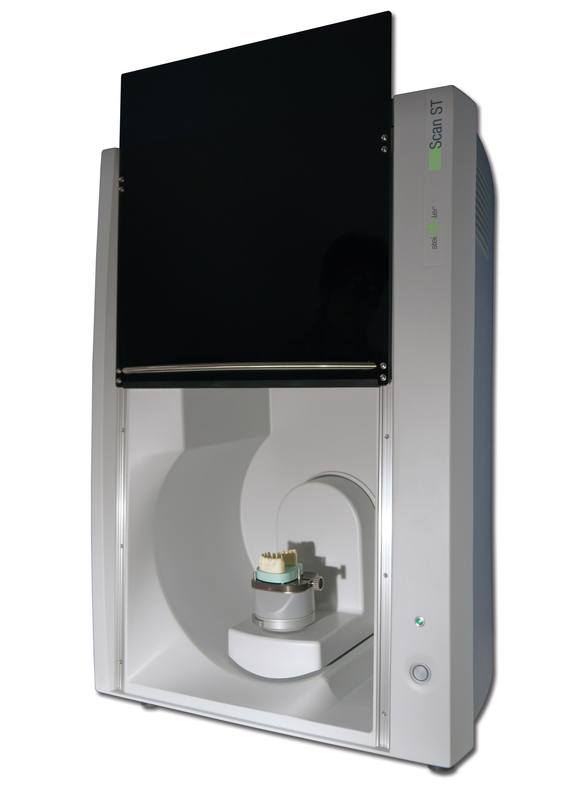 Scanner 3D dentar SCAN ST