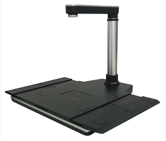 Scanner Documente Joy-CamScan K503, 5Mpx, A3