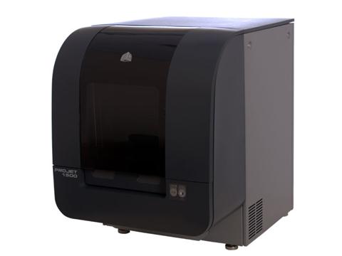 Printer 3D - pret accesibil