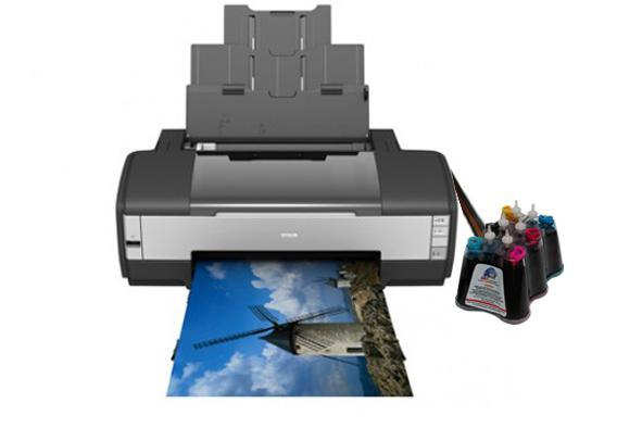 Imprimanta sublimare A3
