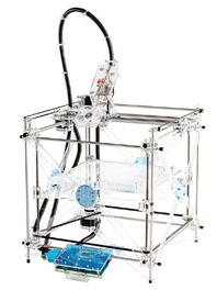 Kit printer 3d