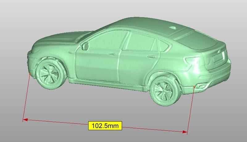 RangeVision Smart are aplicabilitate in urmatoarele domenii