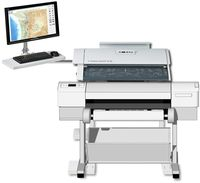 25 inch Professional MFP Solution