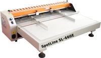 Echipament multifunctional biguit hartie SpotLine SL-660E