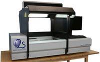 Scanner de carti automat i2s MiniDL | Robot scanare  si digitizare manuscrise