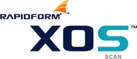 Software 3D Scanare - Rapidform XOS - Scan