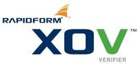 Software 3D Inspectie - Rapidform XOV Verify