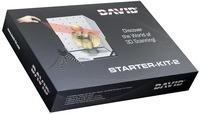 Sistem 3D scanare DAVID STARTER KIT 2 - cel mai mic pret