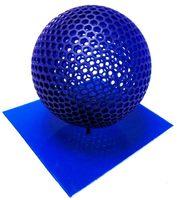 Rasina imprimanta 3D pentru bijuterii