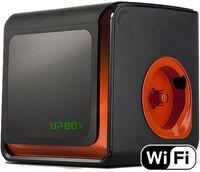 Imprimanta 3D UP BOX+, WiFi, Filtru HEPA, calibrare automata