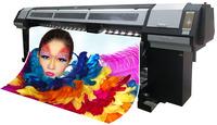 Imprimanta ecosolvent 3,2m pentru prelate
