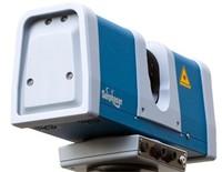 Scaner 3D laser Surphaser cu raza scurta sau medie de actiune