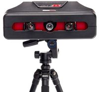 RangeVision PRO - Scanner 3D Profesional
