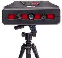 RangeVision PRO - Scanner 3D Profesional