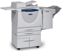 Sistem multifunctional Xerox WorkCentre 7500