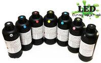 Cerneala BrotherJet DTS-U2 UV LED pentru printare pe piele, lemn, sticla