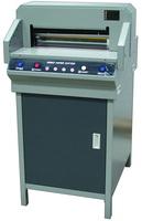 Ghilotina electrica cu impingere manuala SL-460Z