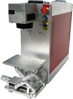 Aparat marcare metal cu laser SL-FBR02-20
