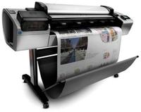 Multifunctional HP Designjet T2300 eMultifunction
