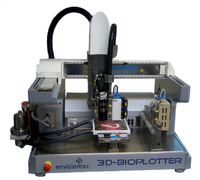 3D-Bioplotter - imprimanta 3D pentru medicina