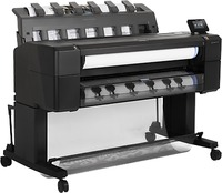 Plotter HP Designjet T1500 36
