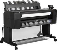 Plotter A0 HP Designjet T1500 36