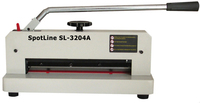 Ghilotina manuala de birou SpotLine SL-3204A