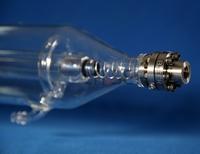 Tub laser CO2 Pret - 80W, 120W, 150W,1800W