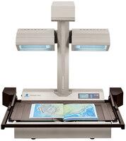 Scaner digitizare carti A3 | Scanner arhivare carte Konica Minolta