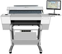 42 inch Professional MFP Solution