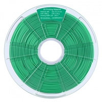 Filament ABS Verde (Green), 1.75mm