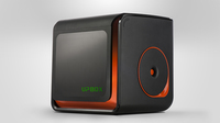 Printer 3D profesional desktop - Imprimanta 3D Pret