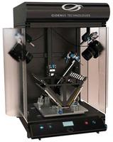 Scaner automat de carte | Robot scanare RBS PRO TT - scanner documente