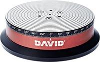 Masa rotativa automata DAVID TT-1