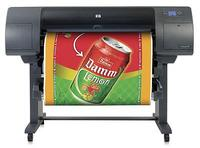 Imprimanta A0/B0 HP DesignJet 4520