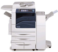 Sistem multifunctional xerox workcentre 7830